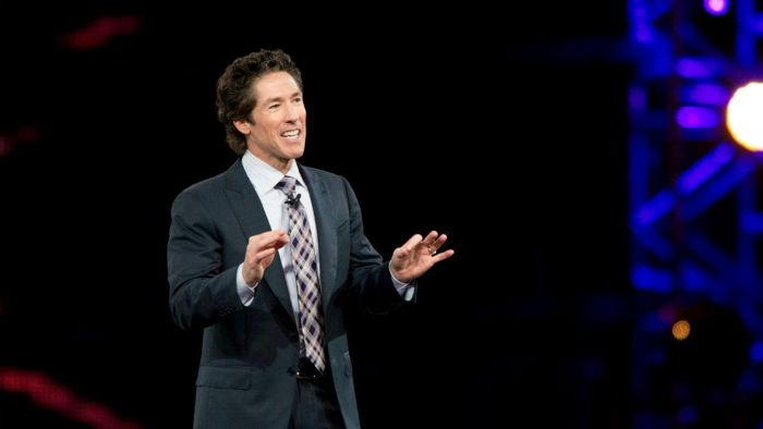 What Are Some of Joel Osteen's Books?