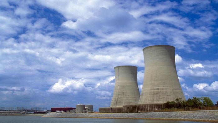 What Does Nuclear Energy Do?
