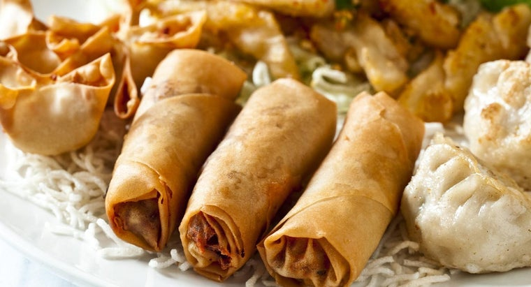 What Are Some Simple Chinese Food Recipes?