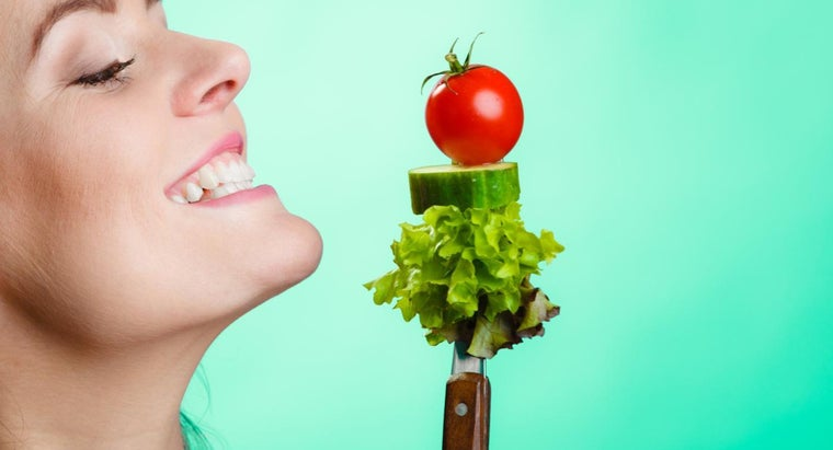 What Foods Make a Good Diet for Candida Sufferers?