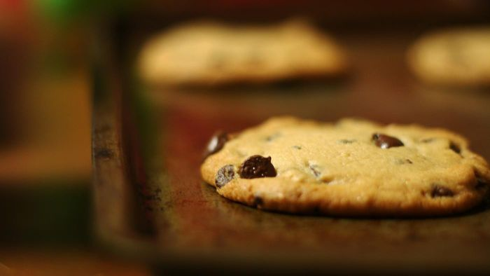 What Is an Easy Cookie Recipe?