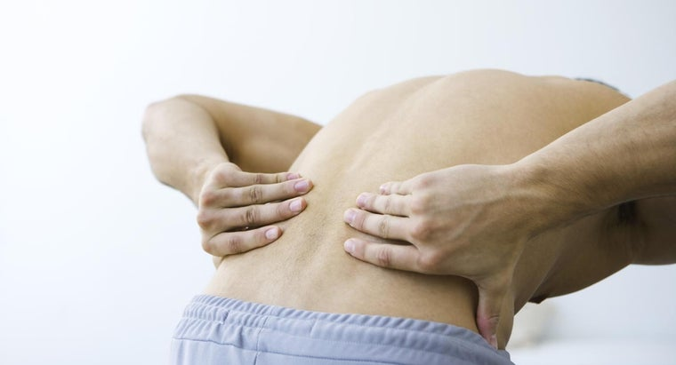 What Are the Best Exercises for General Back Pain?