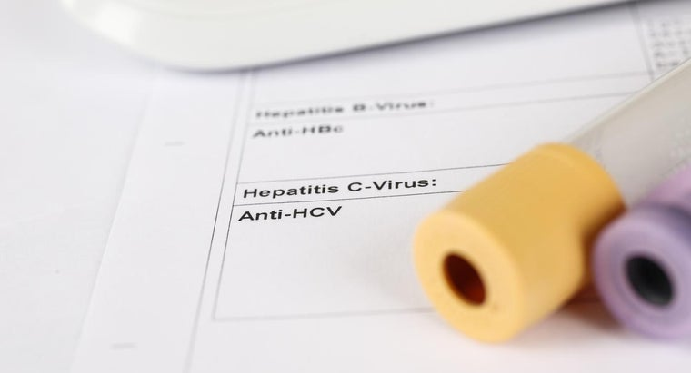 How Much Does Hepatitis C Treatment Cost?