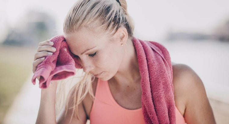 How Can You Stop Excessive Sweating?