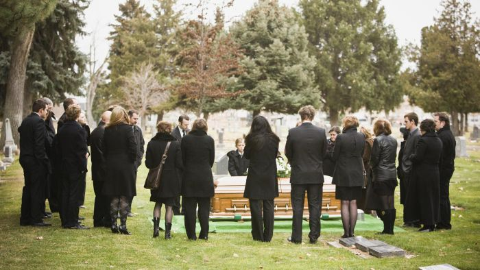 Do People Play Music at Funerals?
