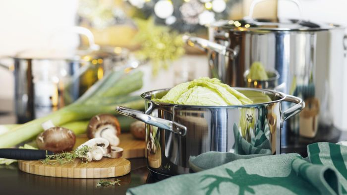 What is a great cabbage soup recipe?