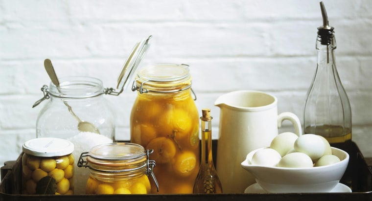 How Do You Pickle Eggs in Vinegar?