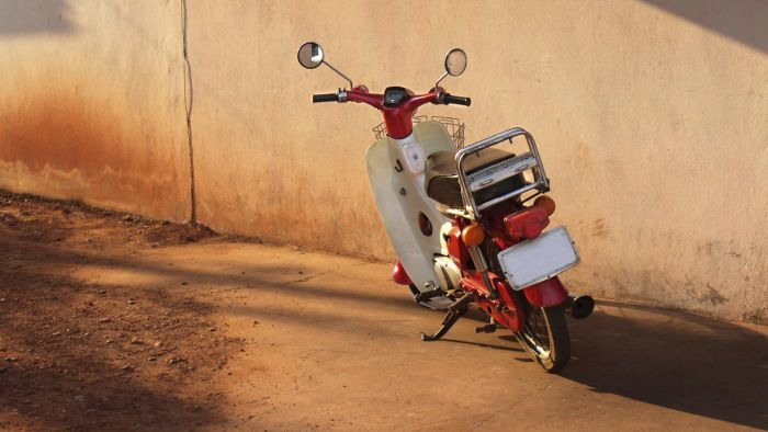 Where Can You Buy Used Honda Mopeds?