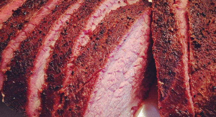 What Part of a Steer Provides the Tri-Tip Roast?