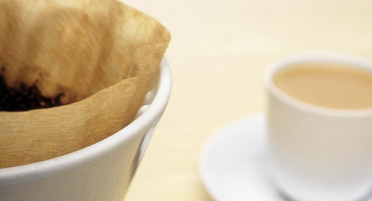 Are Coffee Filters Available Online?
