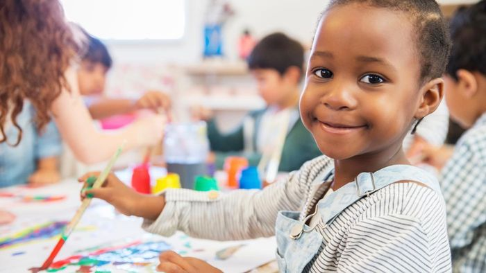 How Do You Find a Good Child Care Program?