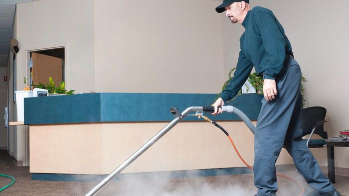How Do You Find Professional Carpet Cleaners?