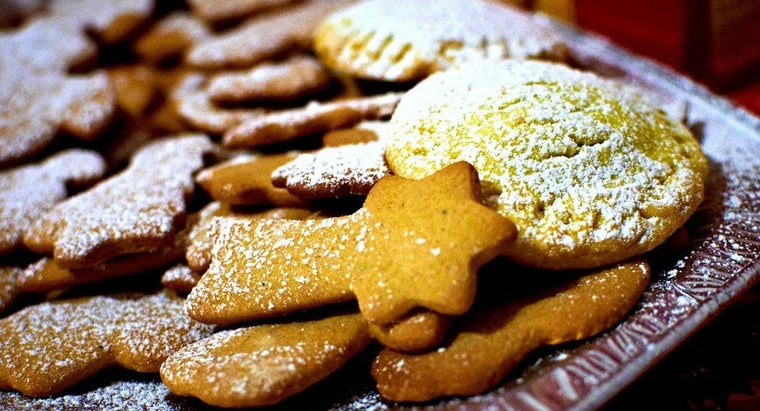 What Are the Best Italian Cookie Recipes?