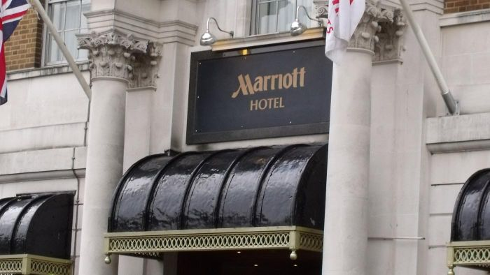 How Do You Find Jobs at the Marriott Hotel Chain?
