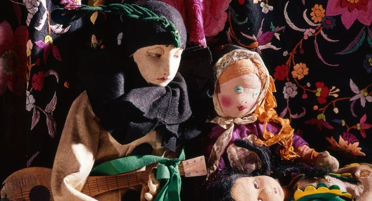What Are Some Tips for Antique Doll Repair?