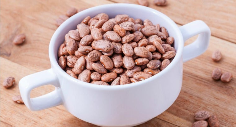 Can You Cook Pinto Beans in a Crock-Pot?