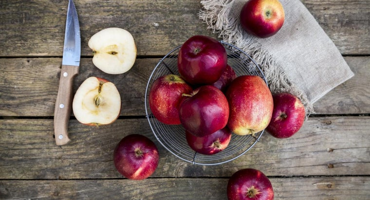 Can You Freeze Apples for Making Pies?