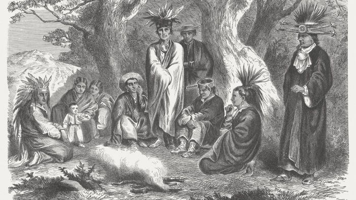What Is the Kickapoo Tribe?