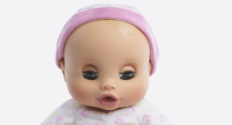 Where Can You Buy a Lifelike Baby Doll?
