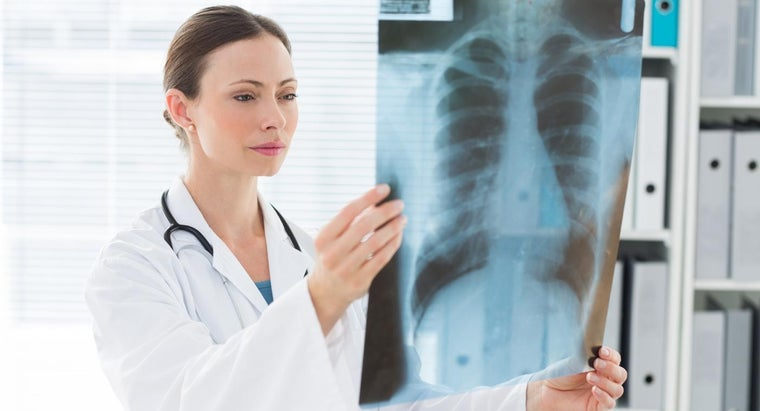 Where Can You Find a List of Lung Diseases?