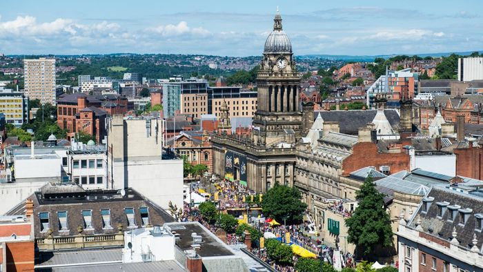 What Are Some Recruitment Agencies in Leeds?