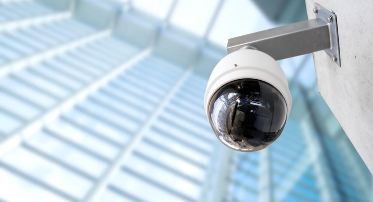 What Are Some Small Surveillance Cameras?