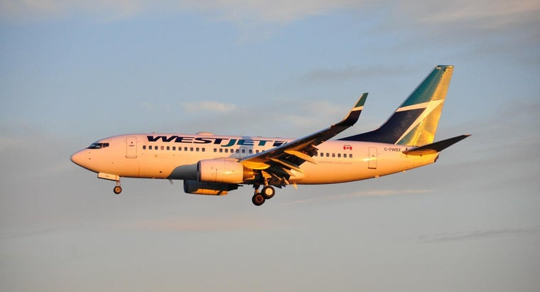 Where Can You Check the Status of a WestJet Flight?