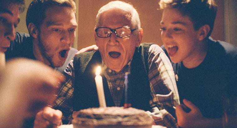 What Are Some Funny Birthday Quotes?