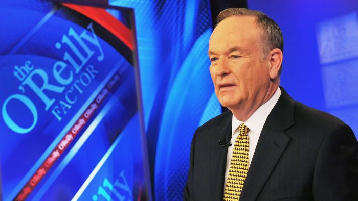 How Many Times Has Bill O'Reilly Been Married?
