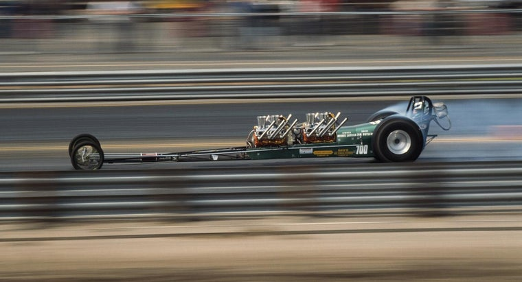 What Is the Mello Yello Drag Racing Schedule for 2015?