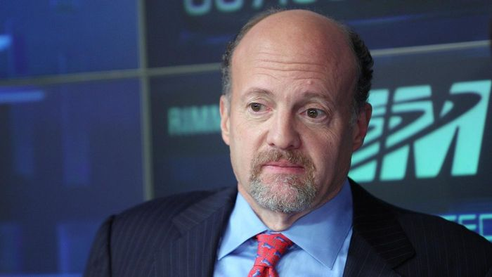 Did Jim Cramer Divorce His Wife Karen?