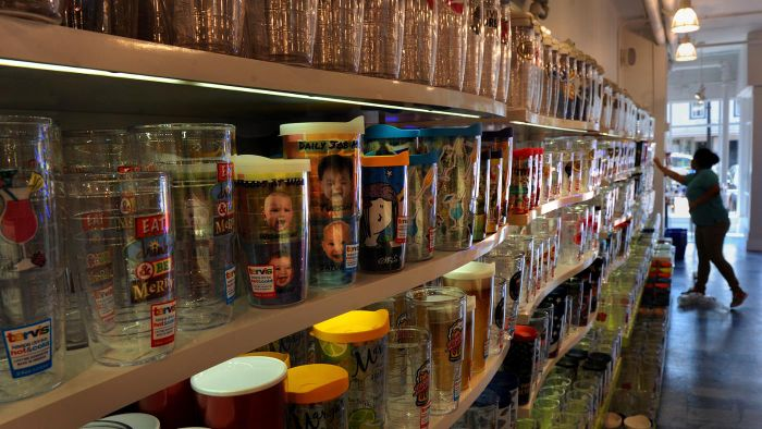 Where Can You Find Tervis Tumblers on Sale?