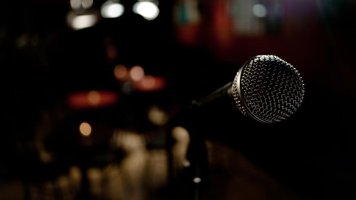 Who Are Some Famous Comedians?
