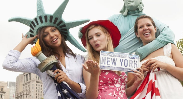 Is There a New York City Travel Map for Tourists?