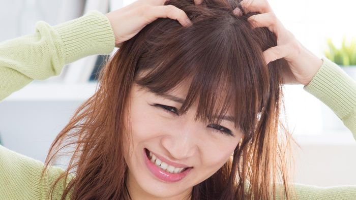 What Can You Use for Extreme Dry Scalp Treatment?