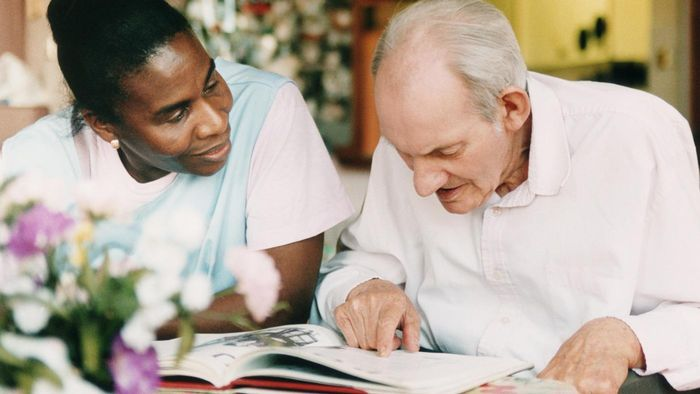 What Are Tips for Hiring a Live-in Caregiver?