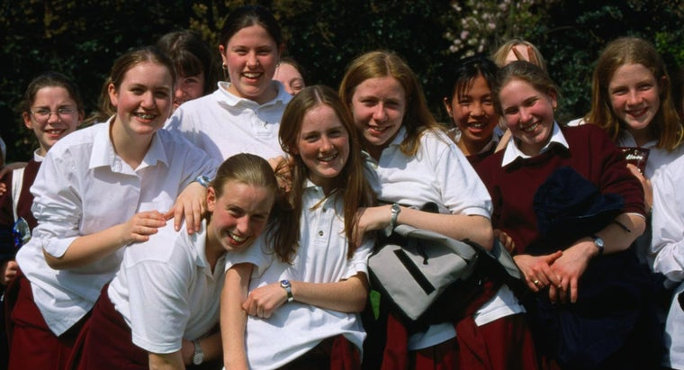 What Are Some of the Differences Between Irish Schools and American Schools?