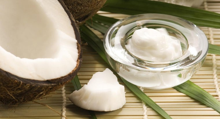 What Are Some Health Benefits of Virgin Coconut Oil?