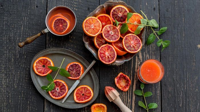What Is a Blood Orange?