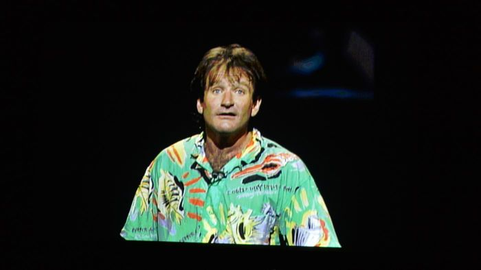 What Are Some of Robin Williams' Most Popular Movies?