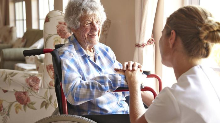 How Do You Find Nursing Home Reviews?