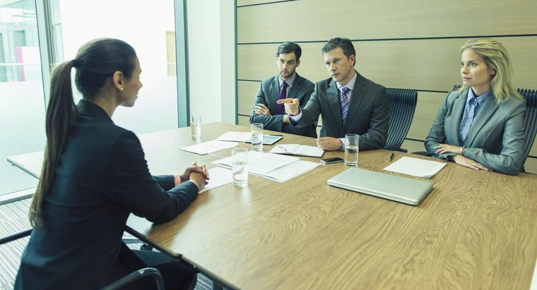 How Do You Give the Best Answers to Tough Job Interview Questions?