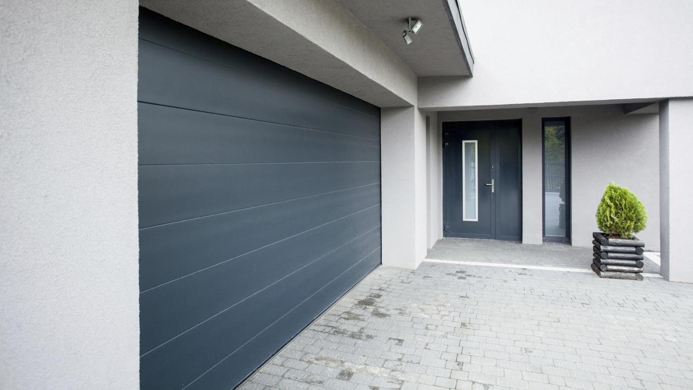 What Are Standard Garage Door Sizes?