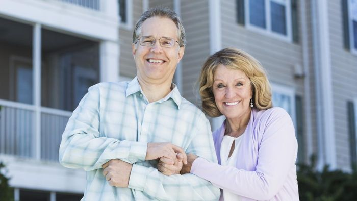 Is Government Assistance Available to Help Obtain Apartments for Seniors?