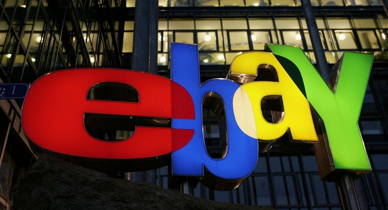 What Are the Features of the EBay Homepage?