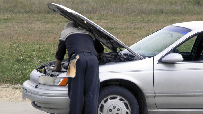 How Do You Check to See If Your Car Was Recalled?
