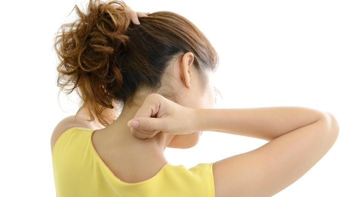 What Causes a Headache in the Back of the Head?