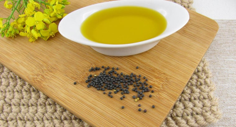 Is Canola Oil Worth Its Price?