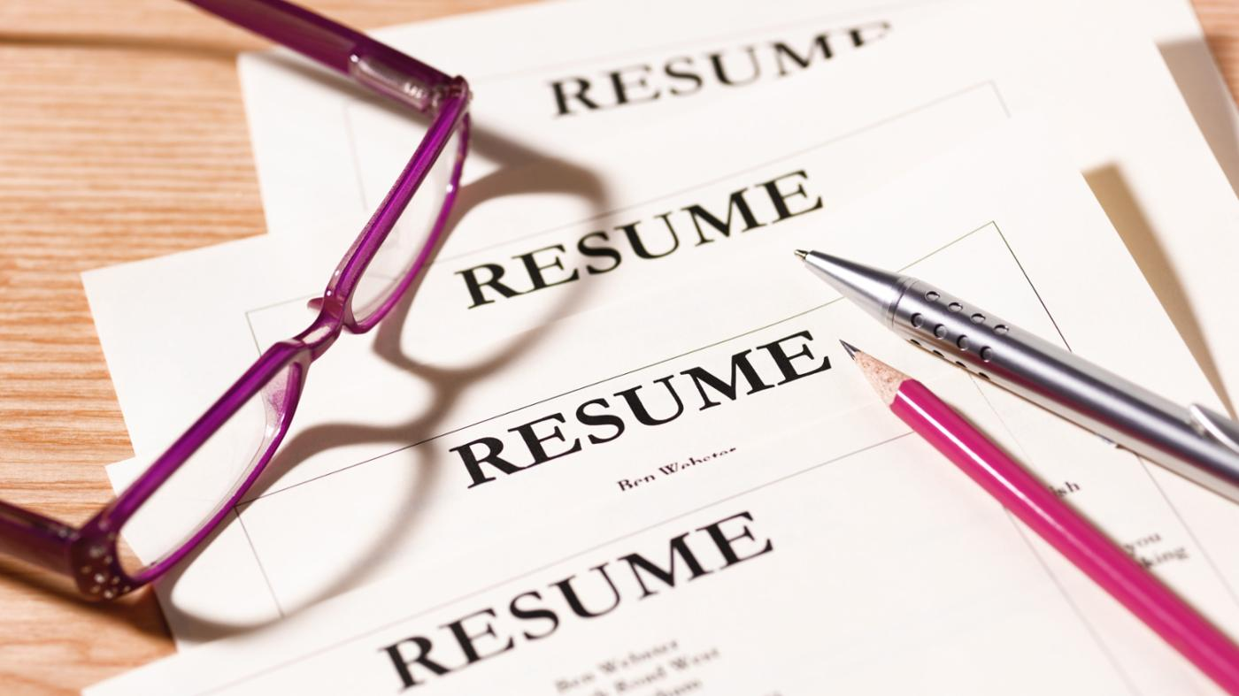 Where Can You Find Free Resume Templates?