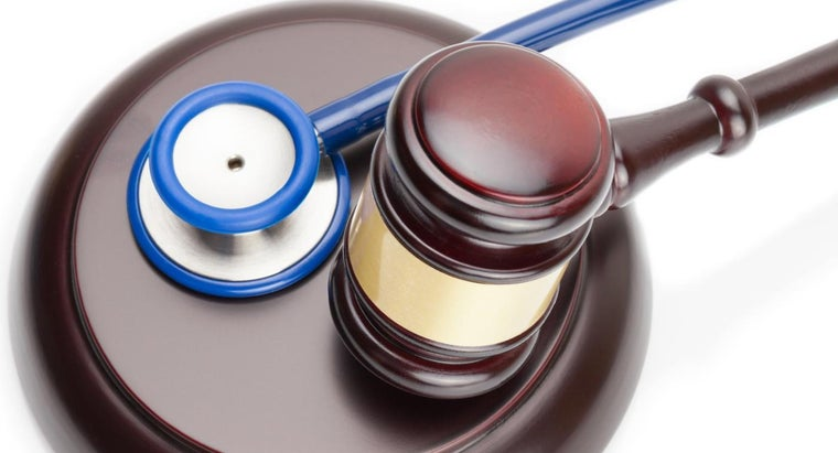 Where Can You Search for Lawsuits Against Hospitals in Your State?